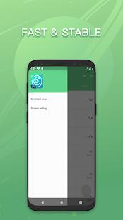 Galaxy VPN – Free VPN Unlimited time amp traffic v1.9.1 screenshots 4