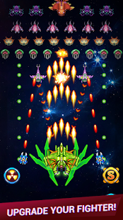 Galaxy sky shooting v4.9.2 screenshots 17