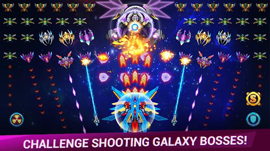 Galaxy sky shooting v4.9.2 screenshots 23