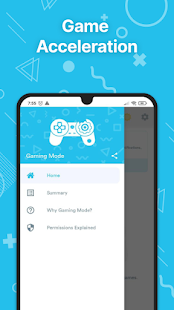 Gaming Mode – The Ultimate Game Experience Booster v1.8.3 screenshots 6