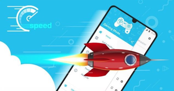 Gaming Mode – The Ultimate Game Experience Booster v1.8.3 screenshots 7