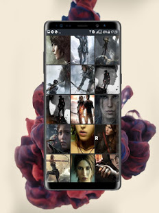 Gaming Wallpaper v1.2 screenshots 3