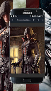 Gaming Wallpaper v1.2 screenshots 4