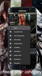 Gaming Wallpaper v1.2 screenshots 7