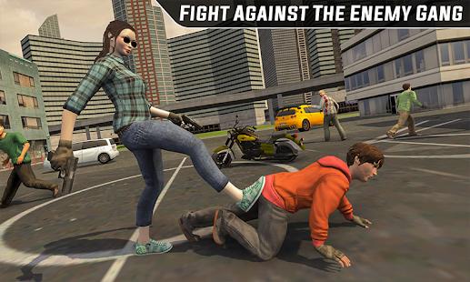 Gangster City – Immortal Mafias v1.0.2 screenshots 2