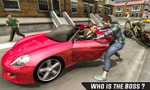 Gangster City – Immortal Mafias v1.0.2 screenshots 3