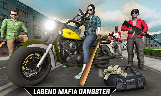Gangster City – Immortal Mafias v1.0.2 screenshots 4