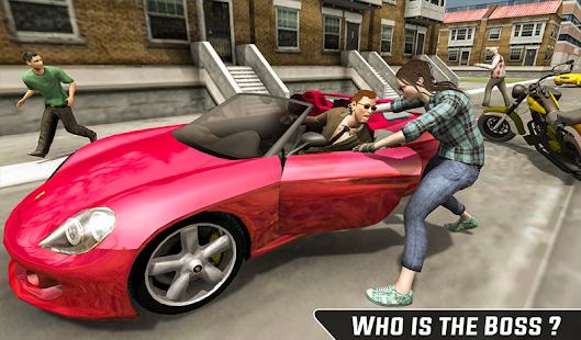 Gangster City – Immortal Mafias v1.0.2 screenshots 7
