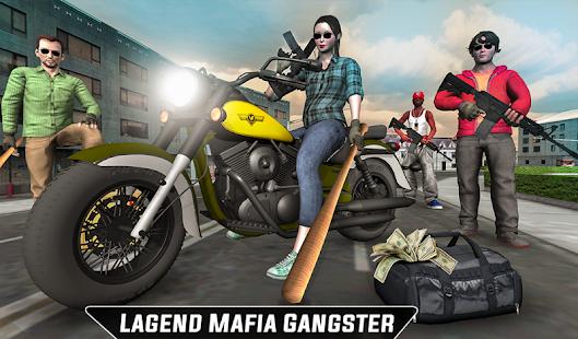 Gangster City – Immortal Mafias v1.0.2 screenshots 8