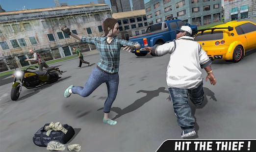 Gangster City – Immortal Mafias v1.0.2 screenshots 9