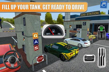 Gas Station 2 Highway Service v2.5.4 screenshots 1