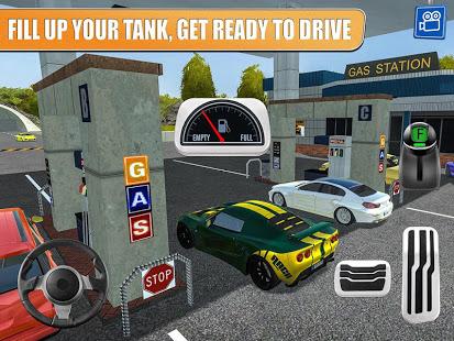 Gas Station 2 Highway Service v2.5.4 screenshots 11