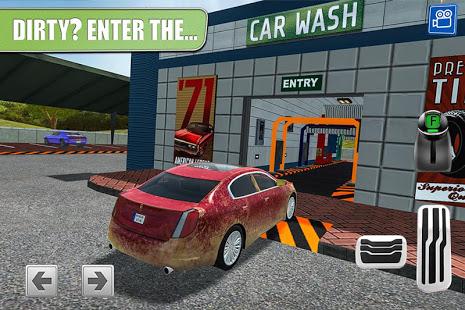 Gas Station 2 Highway Service v2.5.4 screenshots 5
