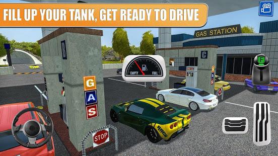 Gas Station 2 Highway Service v2.5.4 screenshots 6