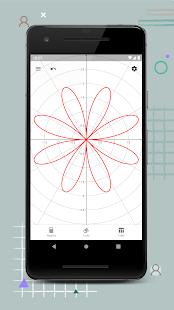 GeoGebra Graphing Calculator v5.0.649.0 screenshots 3