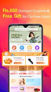 GetU – Online shopping mall v3.3.1 screenshots 1