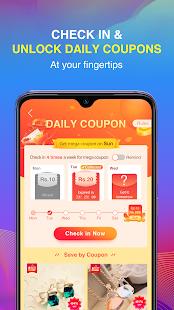 GetU – Online shopping mall v3.3.1 screenshots 3