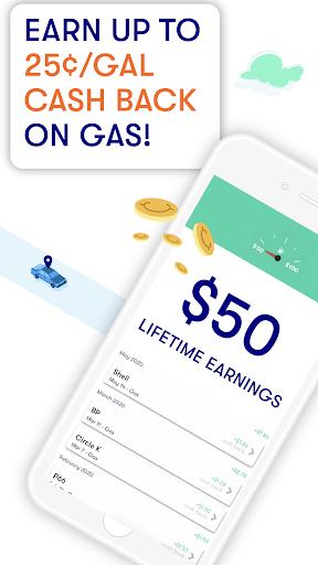 GetUpside Save BIG on gas and food v4.43 screenshots 1