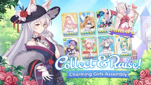 Girls X Battle 2 v screenshots 2