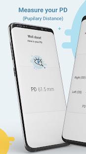 GlassesOn Pupils amp Lenses v4.17.1274 screenshots 1
