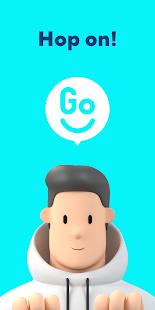 GoShare – Scooter Sharing v2.7.1.206 screenshots 1