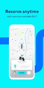 GoShare – Scooter Sharing v2.7.1.206 screenshots 3