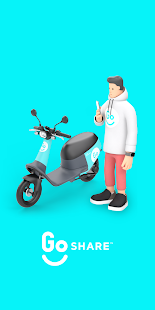 GoShare – Scooter Sharing v2.7.1.206 screenshots 7