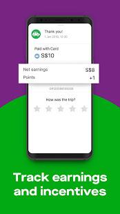 Gojek Driver Singapore v1.11.1 screenshots 2