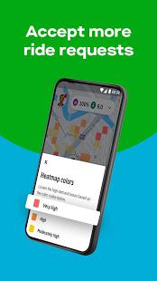 Gojek Driver Singapore v1.11.1 screenshots 5