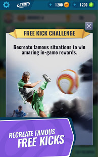Golden Boot – free kick soccer game v2.1.6 screenshots 19