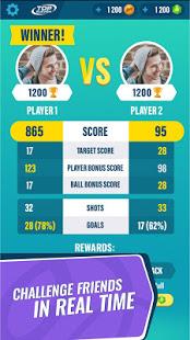 Golden Boot – free kick soccer game v2.1.6 screenshots 4