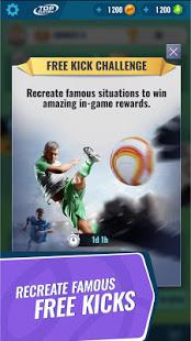 Golden Boot – free kick soccer game v2.1.6 screenshots 5