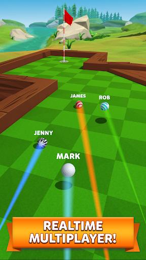 Golf Battle v1.22.0 screenshots 1