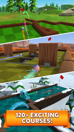 Golf Battle v1.22.0 screenshots 17