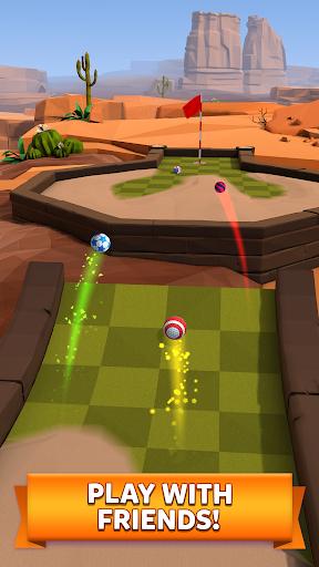 Golf Battle v1.22.0 screenshots 2