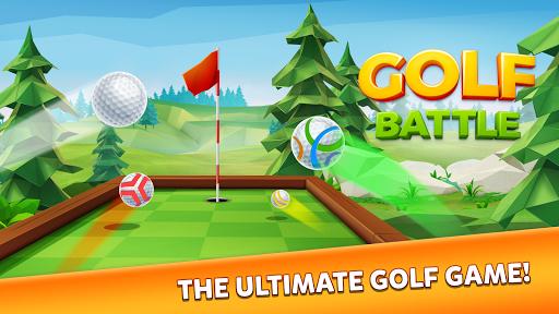 Golf Battle v1.22.0 screenshots 5