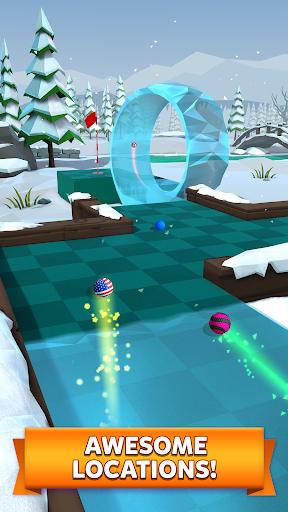 Golf Battle v1.22.0 screenshots 8