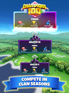 Golf Clash v2.39.13 screenshots 20