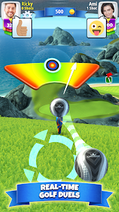 Golf Clash v2.39.13 screenshots 8