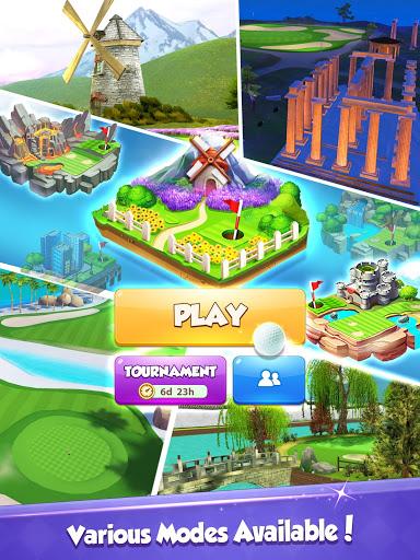 Golf Rival v2.44.1 screenshots 10