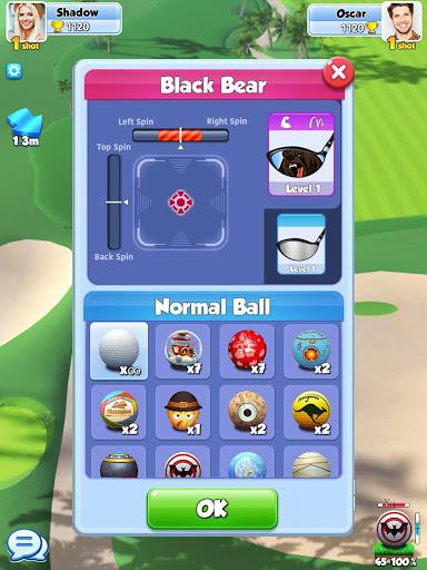 Golf Rival v2.44.1 screenshots 12