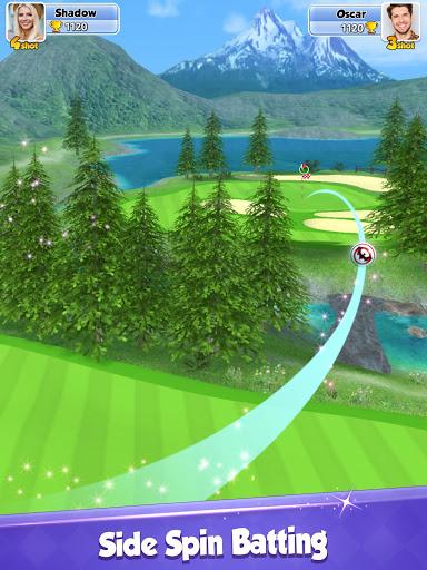 Golf Rival v2.44.1 screenshots 17