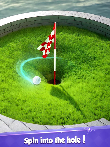 Golf Rival v2.44.1 screenshots 7