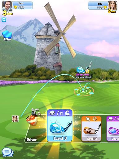 Golf Rival v2.44.1 screenshots 8