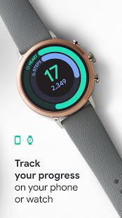 Google Fit Activity Tracking v2.58.13-132 screenshots 5