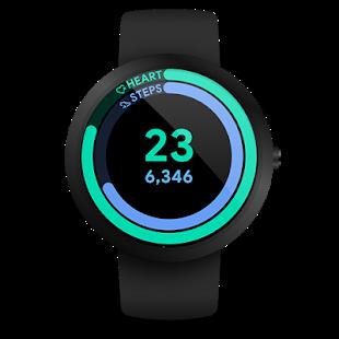 Google Fit Activity Tracking v2.58.13-132 screenshots 6