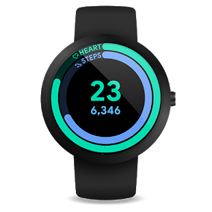 Google Fit Activity Tracking v2.58.13-132 screenshots 9