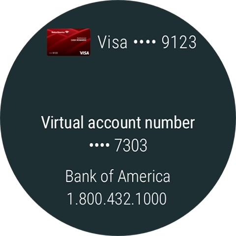 Google Pay v2.130.370156226 screenshots 6