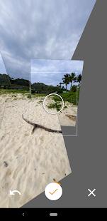 Google Street View v2.0.0.380684178 screenshots 5