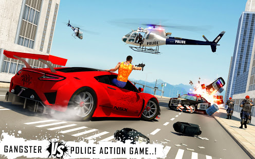 Grand Gangster Crime City WarGangster Crime Games v1.0.37 screenshots 21
